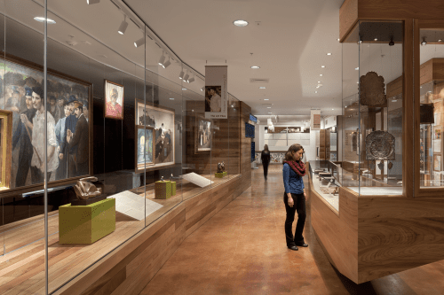 Immerse Yourself at the Magnes Collection of Jewish Art and Life at UC Berkeley
