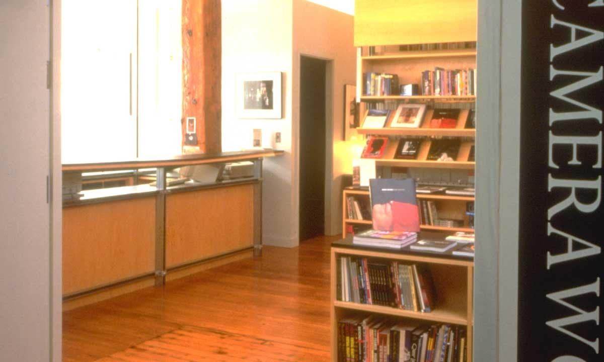 SF Camerawork Gallery