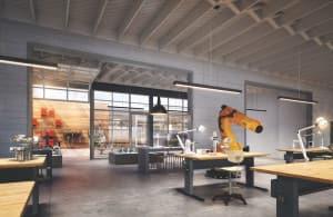 1400 16th Street, Robotics Room